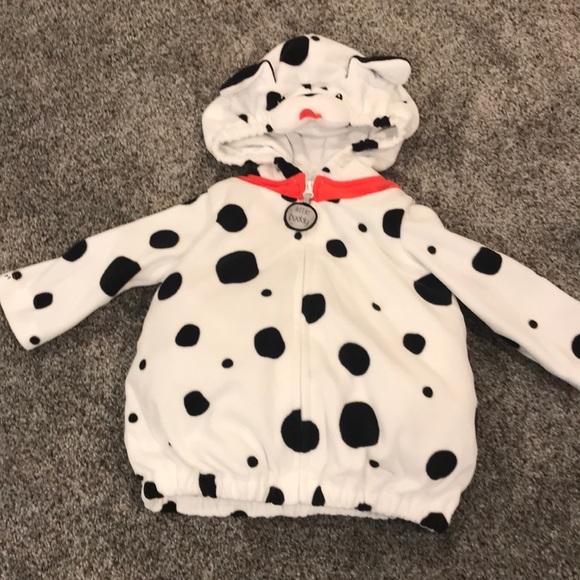 a9686b8cd Carter's Costumes | Carters Dalmatian Costume | Poshmark